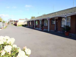 基督城車夫汽車旅館(Coachman Motel  Christchurch)