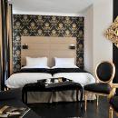 戛納克羅阿斯特別墅酒店(Hôtel La Villa Cannes Croisette)