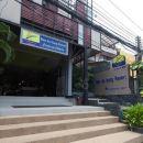 甲米安雅維班奧南度假酒店(Anyavee Ban Ao Nang Resort Krabi)