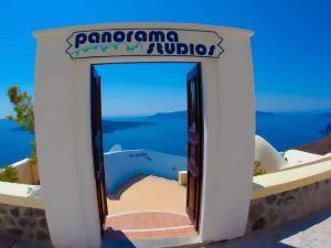 全景公寓與套房酒店(Panorama Studios & Suites)