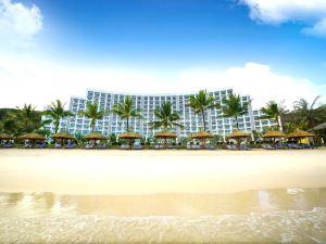 芽莊灣珍珠島高級度假酒店(Vinpearl Nha Trang Bay Resort & Villas)