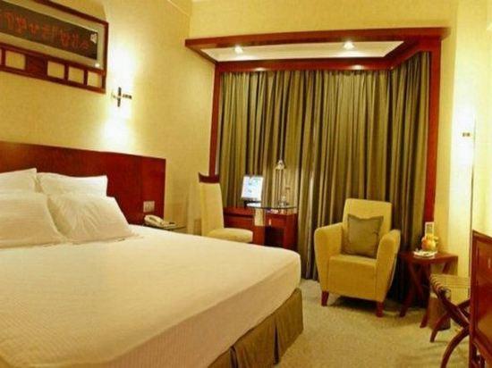 中山富華酒店(Fuhua Hotel)其他