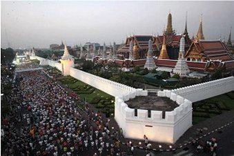 曼谷瑞士奈樂特公園酒店(Swissotel Nai Lert Park Bangkok)周邊圖片