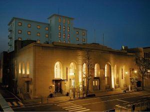 松元丸之內酒店(Matsumoto Marunouchi Hotel)