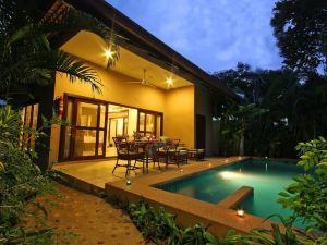 芭堤雅納帕萊泳池別墅度假村(Napalai Pool Villa Pattaya)