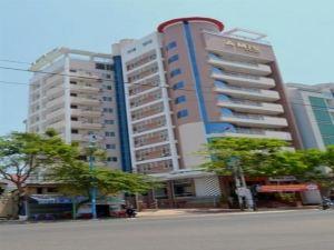 頭頓阿美斯酒店(Amis Hotel Vung Tau)
