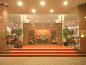奧克蘭斯坦福廣場酒店(Stamford Plaza Auckland)