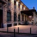 托萊多赫斯珀里亞酒店(Hesperia Toledo Hotel)