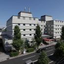 倉敦國際酒店(Kurashiki Kokusai Hotel)