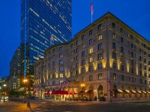 費爾蒙科普利廣場酒店(Fairmont Copley Plaza)