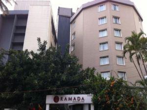 班加羅爾華美達酒店(Ramada Bangalore)