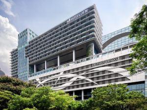 新加坡烏節門今旅酒店(Hotel Jen Orchardgateway Singapore)