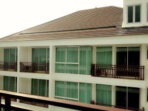 塞巴蒂@萬象老撾酒店(Sabaidee@Lao Hotel Vientiane)