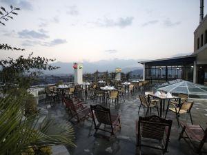 加德滿都藝術酒店(Hotel Arts Kathmandu)