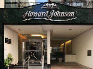 豪生萊科瑞特精品店酒店(Howard Johnson Hotel Boutique Recoleta)