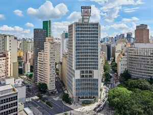 諾富特聖保羅雅拉瓜酒店(Novotel Jaraguá São Paulo Conventions)