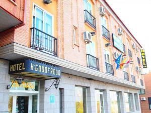戈多弗雷多酒店(Hotel Godofredo)
