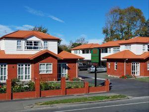 里卡頓315號汽車旅館(315 Motel Riccarton)