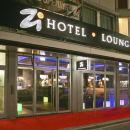 滋酒店(Zi Hotel and Lounge)