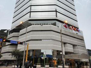 埃斯特拉酒店(Hotel Estelar Miraflores)