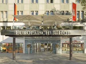 霍夫漢堡歐洲酒店(Hotel Europäischer Hof Hamburg)