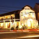 清邁塔尼闊德查斯里酒店(Kodchasri Thani Hotel Chiang Mai)