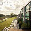 清邁曾薩拉度假村(Zensala Riverpark Resort  ChiangMai)