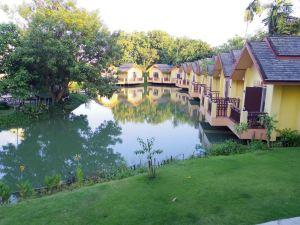 湄林鯨園度假村(Maerim Whale Park Resort.)