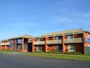 貝斯特韋斯特阿波羅灣汽車旅館和酒店式公寓(Best Western Apollo Bay Motel & Apartments)