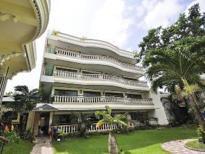 長灘島天堂花園會議中心度假酒店(Paradise Garden Resort Hotel and Convention Center Boracay)