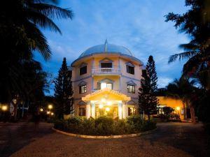 帕爾米拉海灘Spa度假酒店(Palmira Beach Resort & Spa)