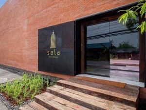 大城薩拉酒店(sala ayutthaya)