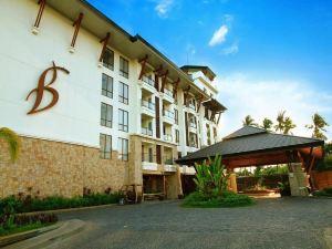 薄荷島貝爾維度假村(The Bellevue Resort Bohol)