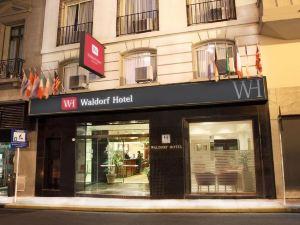華都酒店(布宜諾斯艾利斯)(Waldorf Hotel Buenos Aires)