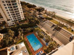 黃金海岸海濱莊園度假酒店(Chateau Beachside Gold Coast)