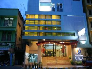 合艾阿洛哈酒店(Aloha Hotel Hat Yai)