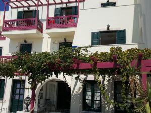 帕拉迪亞酒店(Hotel Palatia)