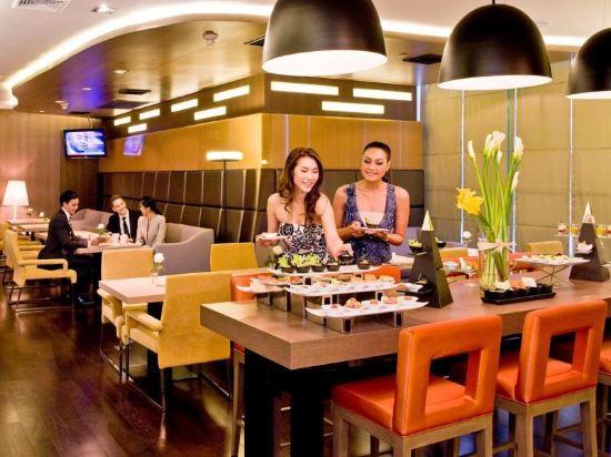 諾富特暹羅廣場酒店(Novotel Bangkok on Siam Square)精緻套房