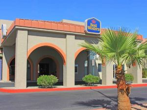 貝斯特韋斯特機場旅館(Best Western Airport Inn Phoenix)