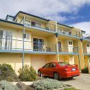 洛恩海洋陽光公寓(Lorne Ocean Sun Apartments)