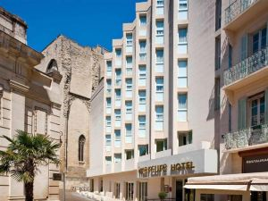 阿維尼翁中心教皇宮美居酒店(Hôtel Mercure Avignon Centre Palais des Papes)