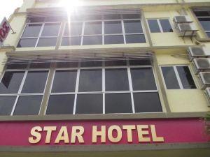 巴生明星酒店(Newtown Star Hotel)