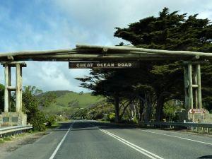 坎貝爾港海馬海岸別墅(Seahorse Coastal Villas Port Campbell)