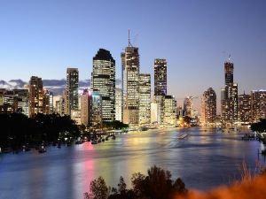 布里斯班賽貝爾公寓式酒店(The Sebel Brisbane)