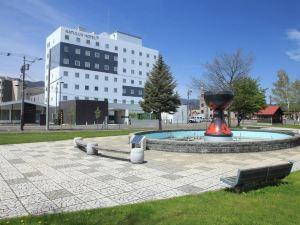 北海道富良野Natulux酒店(Furano Natulux Hotel hokkaido)