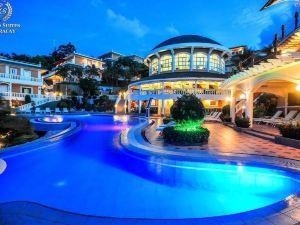 長灘摩納哥度假酒店(Monaco Suites de Boracay)
