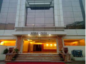 庫馬爾大卡薩酒店(Hotel Kumar Grand Casa)
