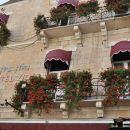 錫安酒店(Zion Hotel)