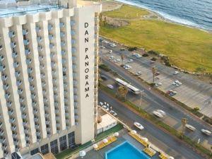 特拉維夫全景畫丹娜酒店(Dan Panorama Hotel Tel Aviv Yafo)