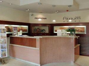 中庭酒店(Hotel Atrium)